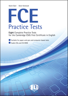 FCE Buster Practice Tests