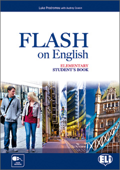 Flash on English International