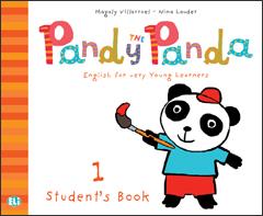 Pandy the Panda