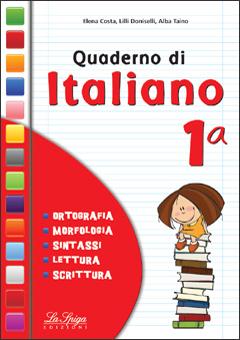 quaderni operativi di italiano scuola primaria da