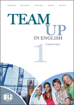 Team Up in English 1-2-3