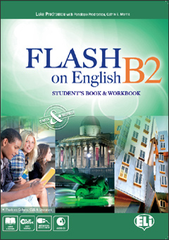 Flash on English - B2