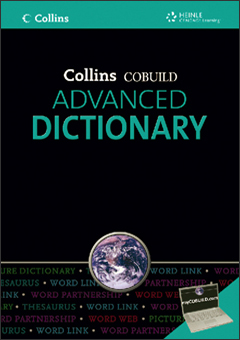 Collins COBUILD Advanced Dictionary