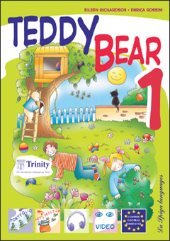 Teddy Bear 1-2-3