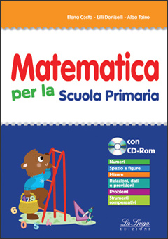 Matematica per la scuola primaria