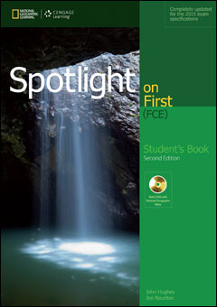 Spotlight on First