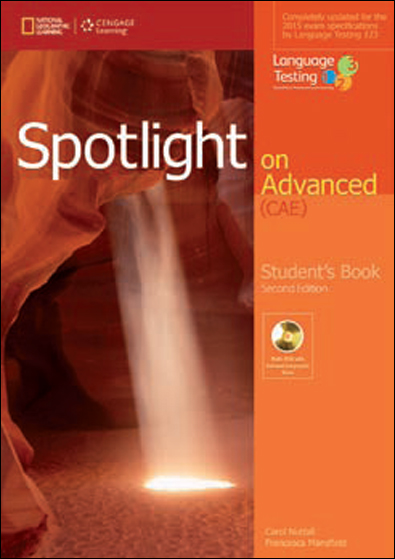 Spotlight on Advanced