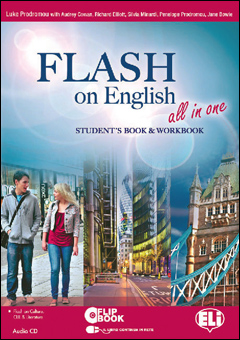 Flash on English - All in one
