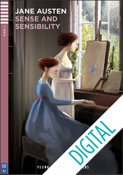 Sense and Sensibility - iBooks