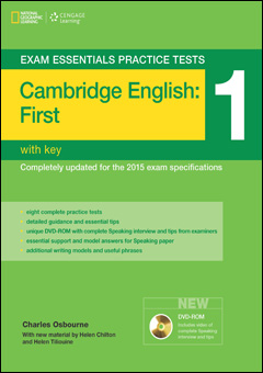 Exam Essential Practice Tests