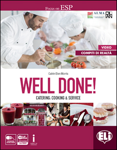 Well done! Catering: Cooking & Service