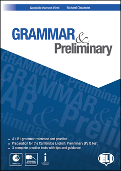 Grammar and Preliminary