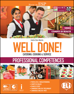 Well done! Professional Competences