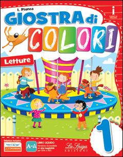 Giostra di Colori 1 - 2 - 3