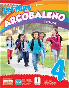 Letture Arcobaleno 4 - 5