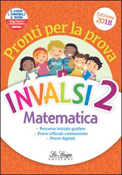 Dettaglio Del Corso Pronti Per La Prova Invalsi Matematica Classi