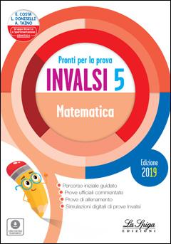 Dettaglio Del Corso Invalsi Matematica Primaria Classe 5 Edizione 2019